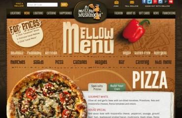 Web Design Portfolio Item