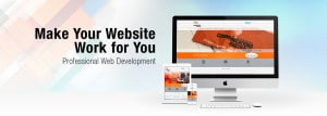 How to design a business website