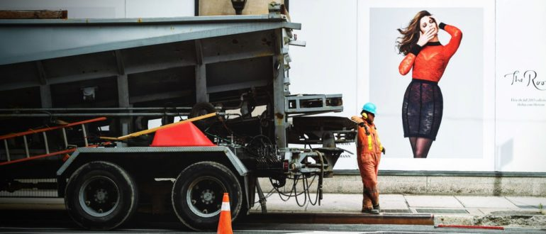 SEO Analysis for Towing Company