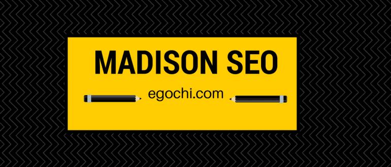 Madison SEO