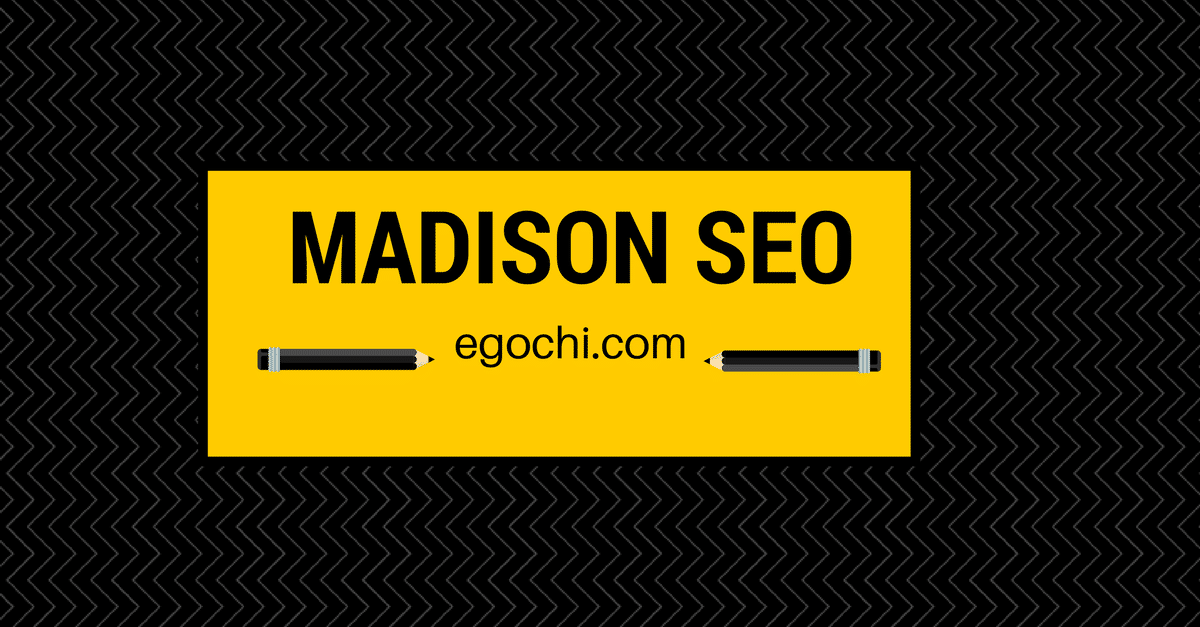 Madison Wisconsin SEO Agency | Madison SEO Expert |