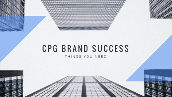 Five Things that Every CPG Brand Needs To Do to Win Online