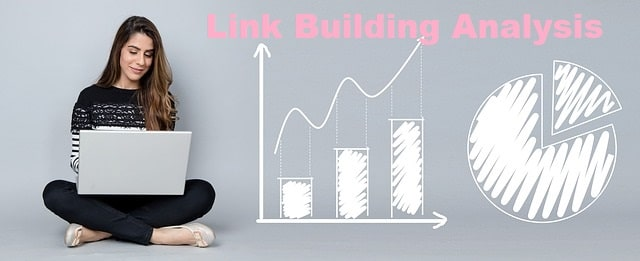 Link Building Analysis