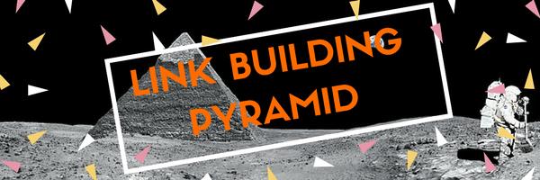 Link Building Pyramid
