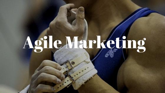Agile Marketing