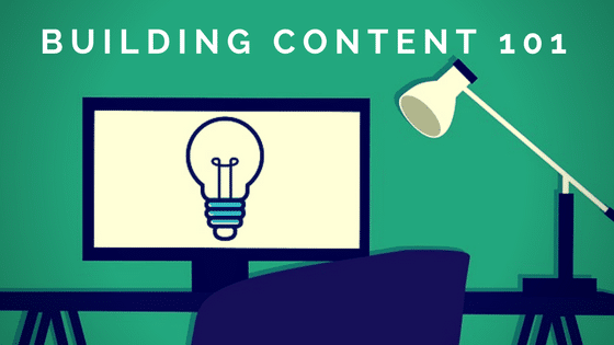 Building Content 101: How to become a successful content writer?