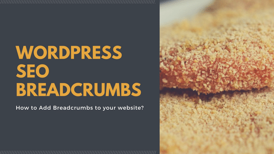WordPress SEO Breadcrumbs That Google Displays