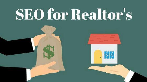 Real Estate SEO Consultant