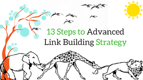 13 Link Building Tips to Dominate in SERPs