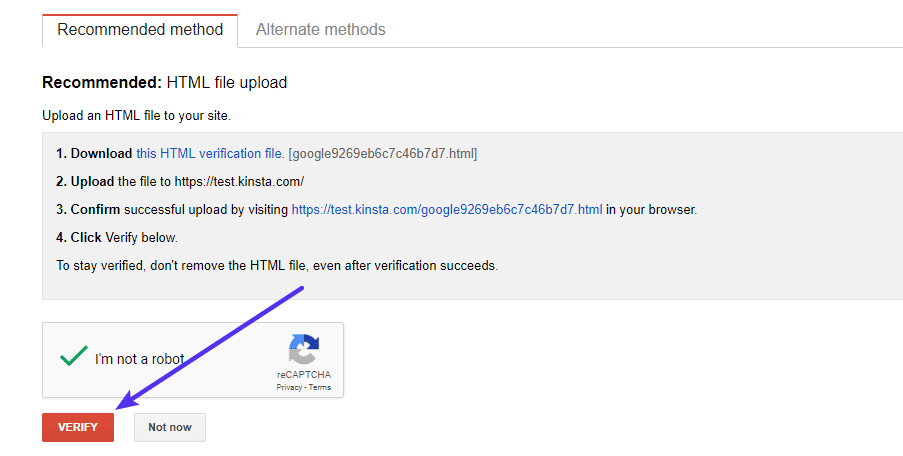 google-search-console-verify