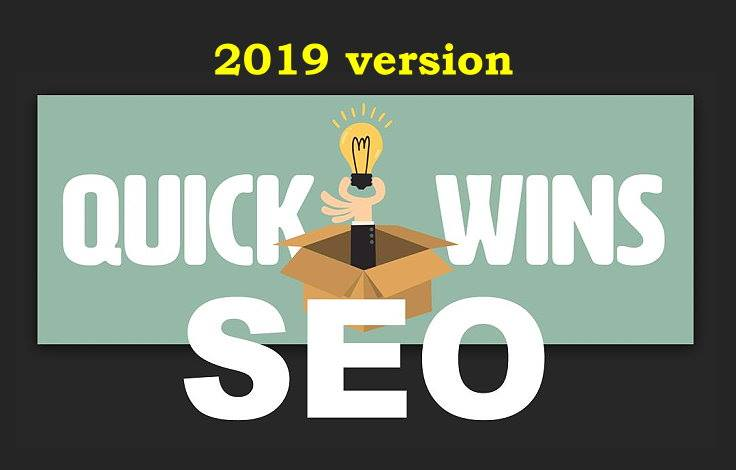 SEO Quick Wins: 11 Effective Tips to Sky Rocket Your Rankings