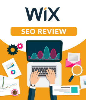 wix load angeles seo review roadmap