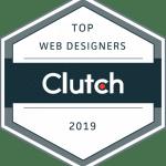clutch-top-web-designers award